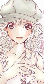avatar féminin pour qui veux... F046